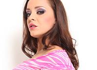Liza Del Sierra gosta de posições extremas e abre o rabo para o marmanjo!
