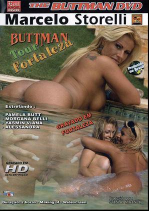 Filme Pornô Tour fortaleza Buttman