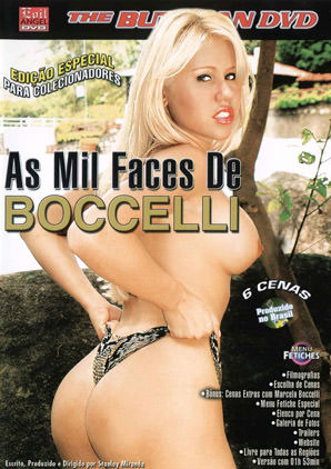 As mil faces de Boccelli