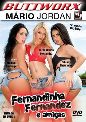 Fernandinha e Amigas