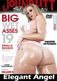 Big Wet Asses 19