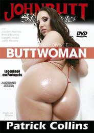 Buttwoman