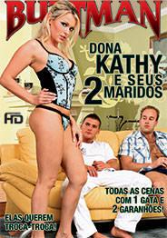 Dona Kathy e Seus 2 Maridos