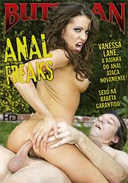 Anal Freaks