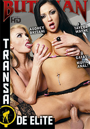 Filme Pornô Transa de Elite