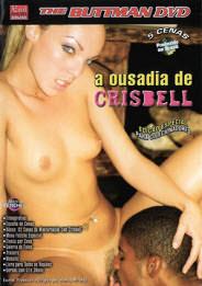 Filme Pornô A Ousadia de Crisbell