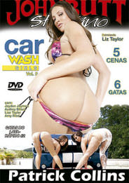 Car Wash Girls 2