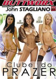 Clube do Prazer