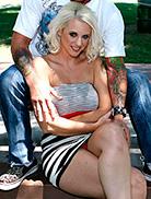 Mandy Sweet Atriz Pornô