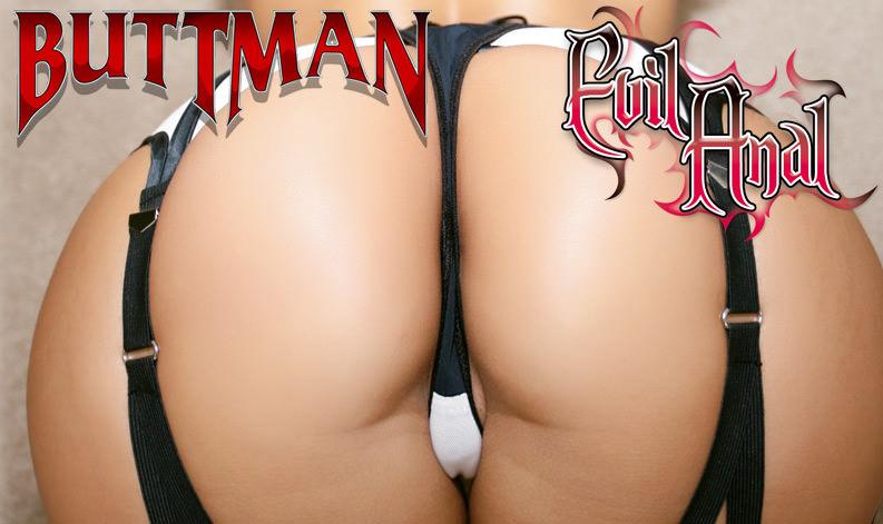 Buttman Br